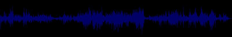 waveform of track #90125