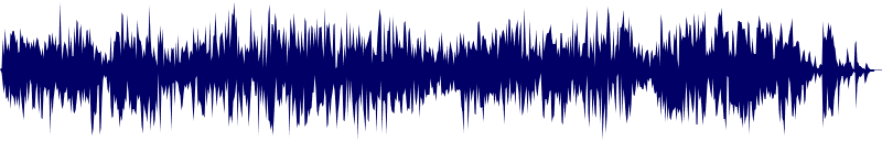 waveform of track #90126