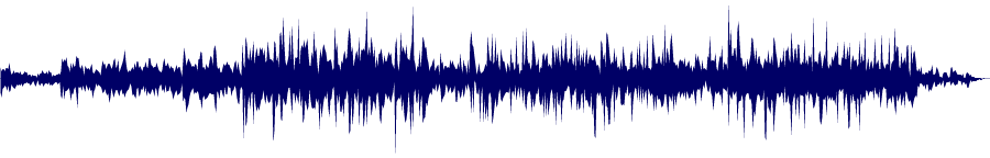 waveform of track #90137