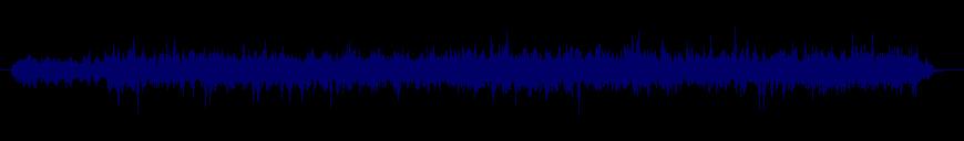 waveform of track #90140