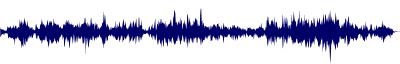 waveform of track #90141