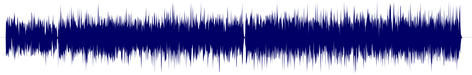 waveform of track #90145