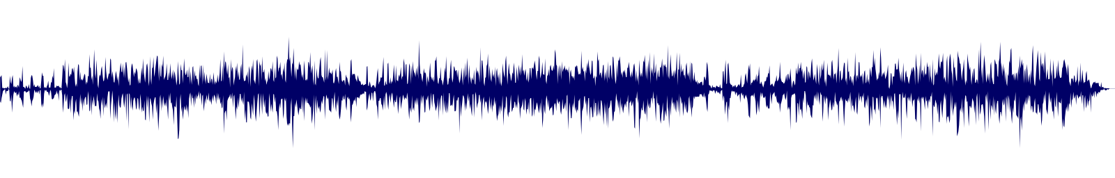 waveform of track #90156
