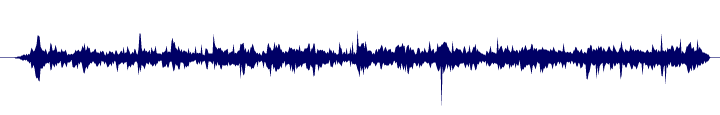 waveform of track #90164