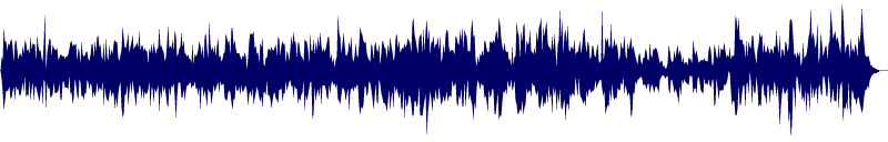 waveform of track #90166