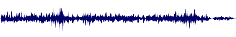 waveform of track #90174