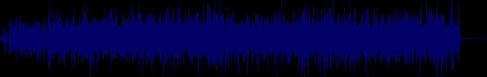 waveform of track #90191