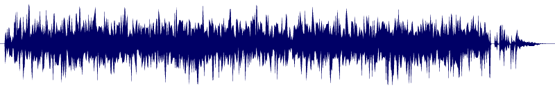 waveform of track #90245