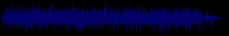 waveform of track #90245