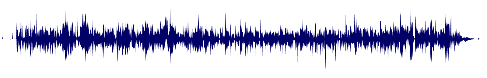 waveform of track #90249