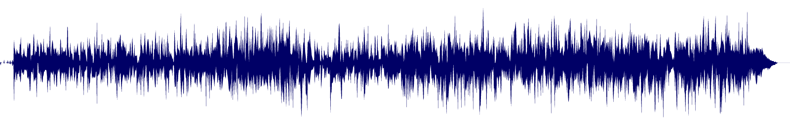 waveform of track #90253