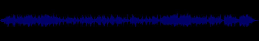 waveform of track #90261
