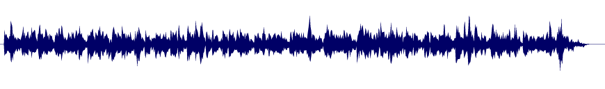 waveform of track #90264