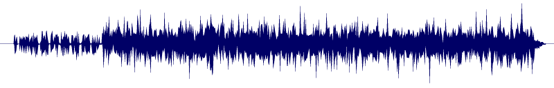 waveform of track #90270