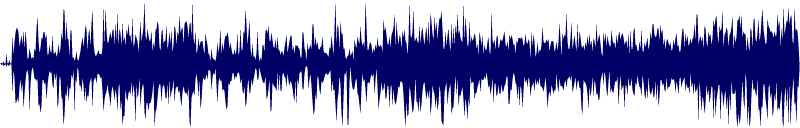 waveform of track #90271