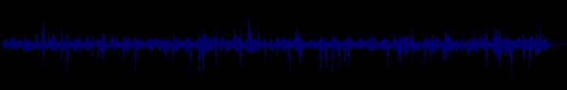 waveform of track #90275