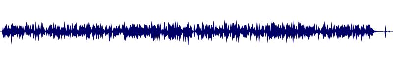 waveform of track #90301