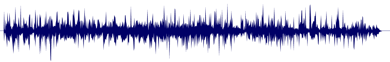 waveform of track #90304