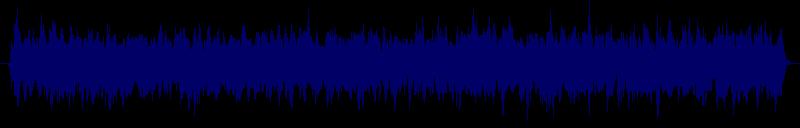 waveform of track #90312