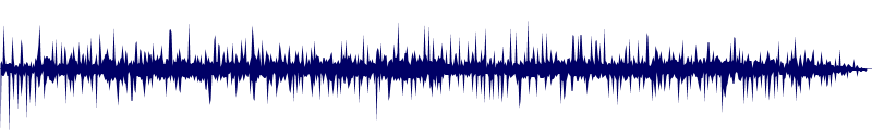 waveform of track #90320