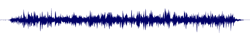 waveform of track #90321