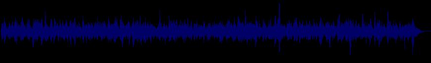 waveform of track #90323