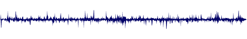 waveform of track #90347