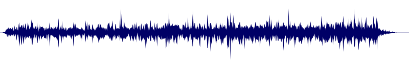 waveform of track #90361