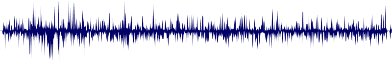waveform of track #90384