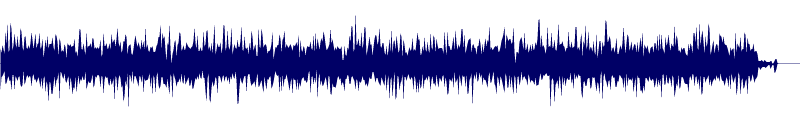 waveform of track #90394
