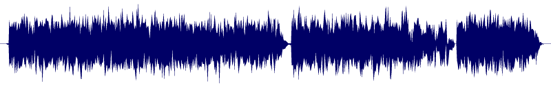 waveform of track #90396