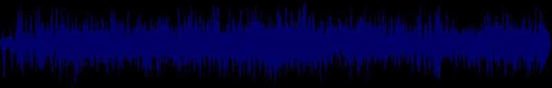 waveform of track #90400