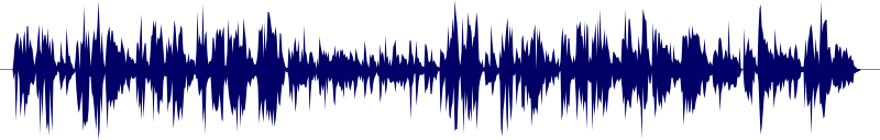 waveform of track #90402