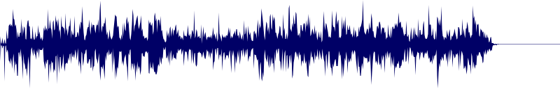 waveform of track #90410