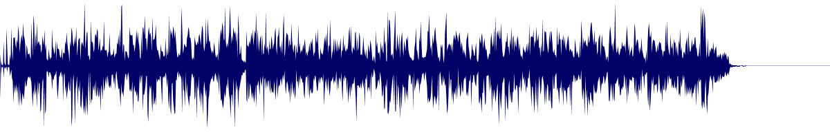 waveform of track #90443