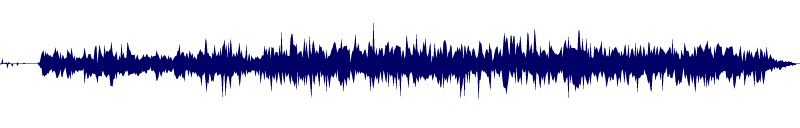 waveform of track #90447
