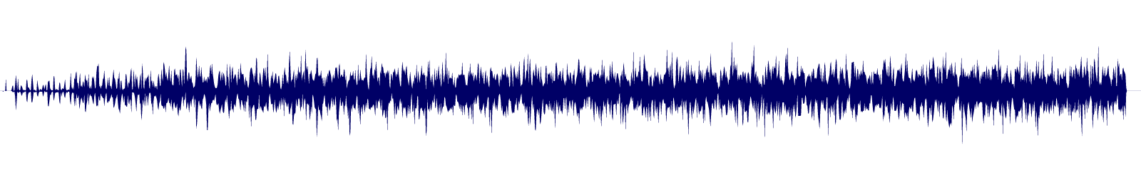 waveform of track #90521