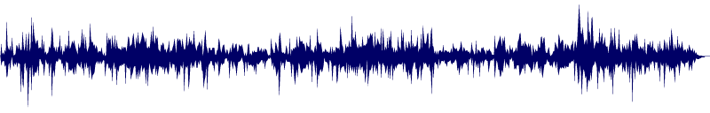 waveform of track #90527