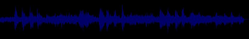 waveform of track #90534