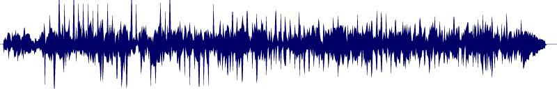waveform of track #90535