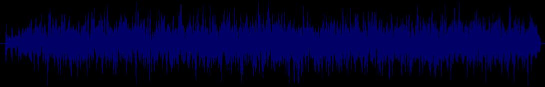 waveform of track #90542