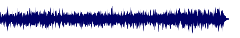waveform of track #90545