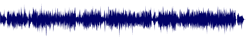 waveform of track #90548