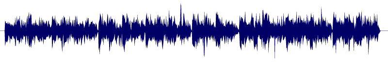 waveform of track #90551
