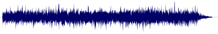 waveform of track #90552