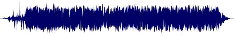 waveform of track #90557