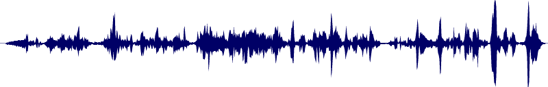 waveform of track #90572