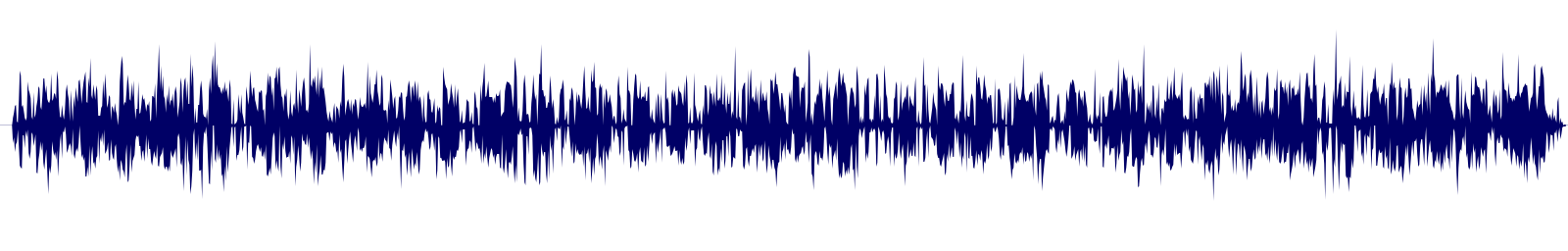 waveform of track #90583