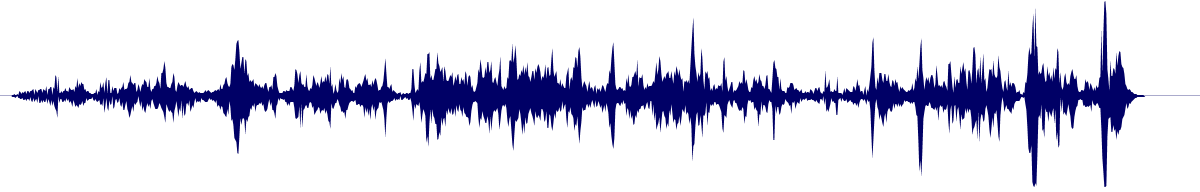 waveform of track #90585