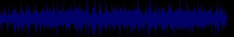 waveform of track #90587